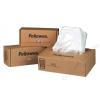 FELLOWES Hulladékgyűjtő zsák iratmegsemmisítőhöz, 121-143 literes kapacitásig, FELLOWES (IFW36058)