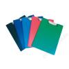 DONAU Felírótábla, fedeles, A4, zsebes, DONAU, fekete (D270500101)