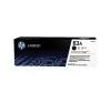 HP CF283A Lézertoner LaserJet Pro M125, M126, M127, M128 nyomtatókhoz, HP fekete, 1,5k nyomtatópatron & toner