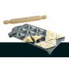 Eppicotispai Ravioli készítő tálca 24 háromszög