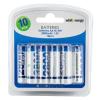 Whitenergy 10xAA/R6 2800mAh tölthető elem/akkumulátor - blister