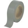 PVC szigetelőszalag (H x Sz) 10 m x 19 mm Szürke PVC SW12-013GY Conrad Tartalom: 1 tekercs