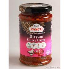 Biryani Curry Paszta konzerv