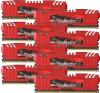 G.Skill F3-17000CL11Q2-32GBZL RipjawsZ ZL DDR3 RAM 32GB (8x4GB) Quad 2133Mhz CL11 memória (ram)