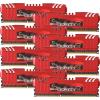 G.Skill F3-12800CL9Q2-32GBZL RipjawsZ ZL DDR3 RAM 32GB (8x4GB) Quad 1600Mhz CL9