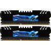 G.Skill F3-1866C9D-16GZH RipjawsZ ZH DDR3 RAM 16GB (2x8GB) Dual 1866Mhz CL9