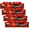 G.Skill F3-2133C11Q-32GXL RipjawsX XL DDR3 RAM 32GB (4x8GB) Quad 2133Mhz CL11