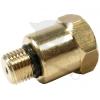 BGS Technic Kompressziómérő benzines BGS-hez M10x1,0-es adapter (9-8005-10)
