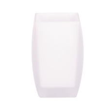 Spirella 10.16088 Freddo pohár, white üdítős pohár