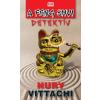 Nury Vittachi A feng shui detektív