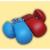 Arawaza Arawaza seiken védő (WKF stílusú), piros,