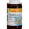 VitaKing omega-3 halolaj gélkapszula 1200mg