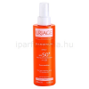 Uriage Bariésun napozó spray SPF 50+