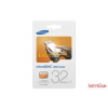 Samsung Evo microSD memóriakártya,32GB,Class 10