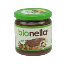 Rapunzel Bionella mogyorós nugátkrém - 400 g biokészítmény
