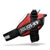 Julius-K9 IDC powerhám, piros 4-es (16IDC-R-4)