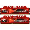 G.Skill F3-14900CL10D-16GBXL RipjawsX XL DDR3 RAM 16GB (2x8GB) Dual 1866Mhz CL10