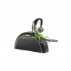 JABRA Motion Bluetooth headset, fekete (multipont)