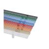Bitfenix Mesh-Stripes for Shinobi Midi-Tower - blue