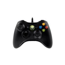 Microsoft GAME XB360/PC Kontroller Wireless Fekete JR9-00010 videójáték