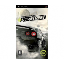Electronic Arts GAME PSP Need For Speed Prostreet videójáték