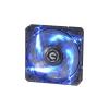 Bitfenix COOLER BITFENIX Spectre PRO LED Blue 120mm (fekete)