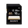 Sony SDHC CARD 16GB SONY UHS-I CL10 (SF16U)