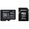 Sony MICRO SDHC CARD 32GB SONY UHS-I
