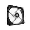 NZXT COOLER NZXT FZ-120 Airflow Fan Fehér LED - 120mm