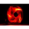 NZXT COOLER NZXT FZ-140 Airflow Fan Piros LED - 140mm