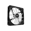 NZXT COOLER NZXT FZ-140 Airflow Fan Fehér LED - 140mm