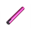 Silverstone /TERATREND Pen-Shape Mobile Charger with AA Batteries - pink