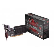 XFX VGA XFX PCIE HD6450 2048MB passzív videókártya