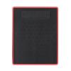 Bitfenix Mesh-Front Panel for Prodigy - fekete/piros
