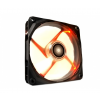 NZXT COOLER NZXT FZ-120 Airflow Fan Piros LED - 120mm