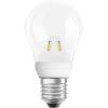 Osram PARATHOM LED BULB 230V 2W (15W) 136Lm E27 827 CLA Clear EAN: 4052899911284