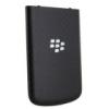 Blackberry Q10 akkufedél fekete*