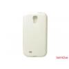 CELLECT Alcatel 7041D Pop C7 TPUS szilikon hátlap, fehér