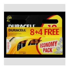 DURACELL BSC 12 db AA elem ceruzaelem