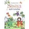 Könyvmolyképző Kiadó Süsüke újabb kalandjai