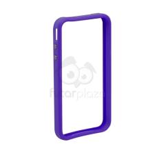 delight IPHONE 4/4s védőkeret lila G-55403A tok és táska