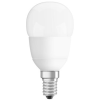 Osram PARATHOM LED MINI-BALL 230V 6W (40W) 470LM E14 827 CLP FROSTED EAN: 4052899912014