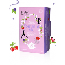 English Tea Shop ETS BIO WELLNESS TEA YOUTHFUL ME 30 G tea