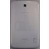 Samsung T210 Galaxy Tab 3 7.0 Wifi hátlap (akkufedél) fehér*