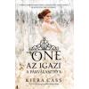 Kiera Cass Az igazi - A párválasztó 3.