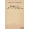 Bihari József, H. Tóth Imre - Bevezetés a russzisztikába