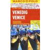 Velence vízhatlan várostérkép tömegközlekedéssel - Marco Polo
