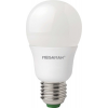 MEGAMAN LED bulb 230V D 8.5W (40W) 600Lm E27 828 Frosted
