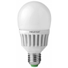 MEGAMAN LED bulb 230V D 11W (40W) 620Lm E27 828 Frosted