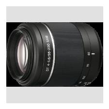 Sony SAL-55200-2 DT 55-200mm f/4-5.6 SAM objektív